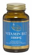Vega Vitamin B12 (Cyanocobalamin) 1000.g - 30 Caps