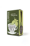Clipper Green Tea With Ginseng 20 Bag