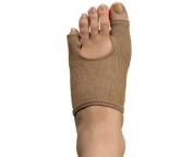 Gel Foot Cushion Slip On Bandage