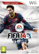 FIFA 14: Legacy Edition [Region 2]