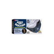 FOOT STRETCHING FOOT ROCKER EASES HEEL ANKLE AND FOOT PAIN AND GIVES SOOTHING RELIEF FOR TIRED FEET