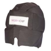 Migra-Cap Drug Free Migraine Relief Black