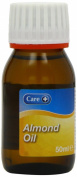 ALMOND OIL T & R 02909 50ML