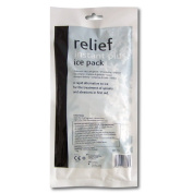 REL713 Relief Plus instant ice pack 150g Pack.