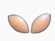 Gel Breast Enhancers/Chicken Fillets Pads/Bra inserts a