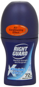 Right Guard Xtreme Cool 72H with Air-Conditioning Effect Anti-Perspirant Deodorant Roll-On 50ml