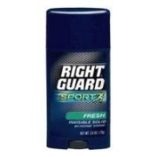 Right Guard Right GD Solid A/P Fresh Size