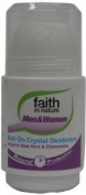 Faith In Nature - Deodorant Roll On Aloe Vera and Chamomile 50ml