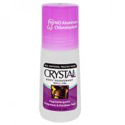 Crystal Deodorant Roll On 50ml