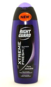 Right Guard Xtreme Fresh Shower Gel 250ml - Pure Adrenaline