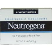 Neutrogena Original Facial Bar 100g
