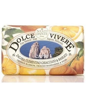 Nesti Dante Dolce Vivere - Capri Soap 250g