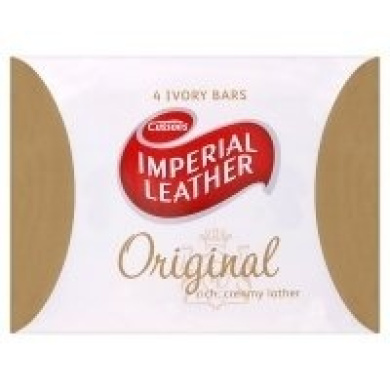 Imperial Leather Soap 4x100g