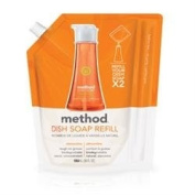 Method Washing Up Liquid Clementine 1064Ml