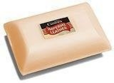 CUSSONS IMPERIAL LEATHER CLASSIC SOAP BAR 80G 4PK x3