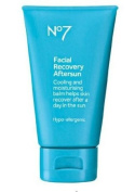 No7 Boots Facial Recovery After Sun
