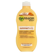 Skin Natural Summerbody Light 400ml