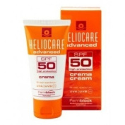 Heliocare Sunscreen Spf 50 Cream 50Ml
