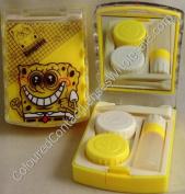 Spongebob Squarepants Contact Lens Storage Travel Kit #10