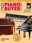 Acoustic & Digital Piano Buyer