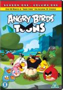 Angry Birds Toons [Region 2]