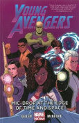 Young Avengers Volume 3
