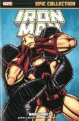 Iron Man Epic Collection, Volume 16
