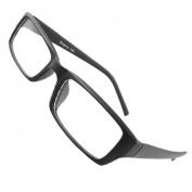 Plastic Rim Clear Lens Plano Glasses for Men And Women