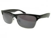 GL2060SBLK +3.0 Vegas Black Sun Readers Reading Glasses