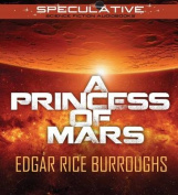 A Princess of Mars [Audio]