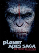 Planet of the Apes Poster Collection