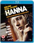 Hanna [Region B] [Blu-ray]