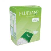 Flufsan Disposable Bedsheet (60x90) x15