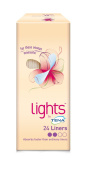 TENA Lights Liners - 1 x Pack of 24