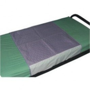 Double Deluxe Bed Pad (137x89cm) With Tucks