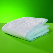 LILLE Disposable Bed Pad with Tuck in Flaps - 90x180cm - Extra (1000ml) Pack of 30