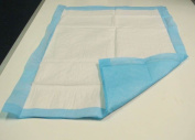 Disposable Incontinence Bed pads 60x90cm per 100 (4x25) Sheets Abri-Cell Economy