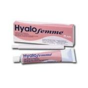 Hyalofemme Vaginal Dryness and Irritation Relief Moisturiser Gel 30g