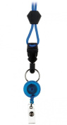 Retractable Lanyard By Prestige Medical Lovely Product In Ocean