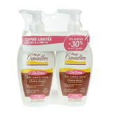 Roge Cavailles Extra-Mild Personal Hygiene Care 2 x 200ml
