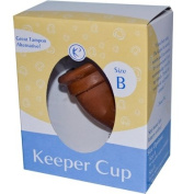 The Keeper Menstrual Cup - Size B