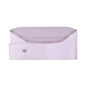 Aroma Home Soothing You Microwaveable Lilac Back Warmer