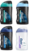 Arko After Shave Balm Combo Set
