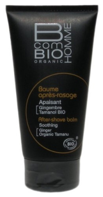 BcomBIO Homme After-Shave Balm 75ml
