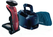 Philips Senso Touch Wet and Dry Electric Shaver with Jet Clean System
