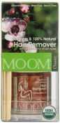 MOOM 100% Organic Tea Tree Hair Removal Kit For All Skin Types