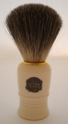 Progress Vulfix 1020 Pure Dark Badger shaving brush
