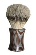 RAZZOOR Shaving Brush DREAM - Badger Silvertipp