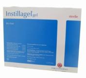 INSTILLAGEL STERILE LUBRICANT 10 PACK -11ML - 11ML