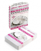 Evolved How To Cunnilingus Playing Cards